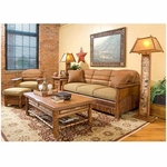 Shoshone by Old Hickory Furniture