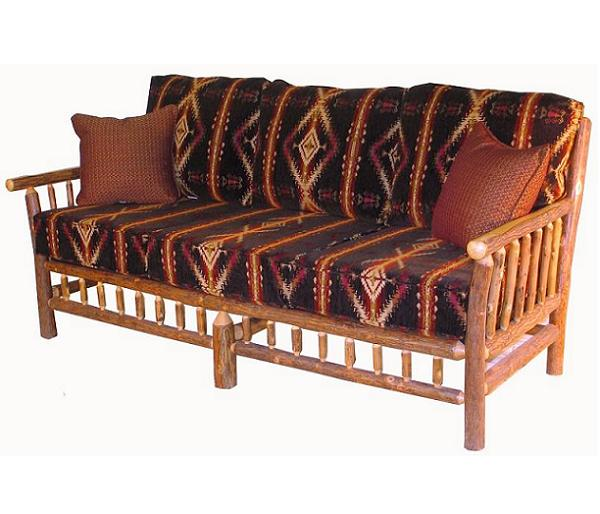 Sectional Sofas In Hickory Nc: Sofa & Loveseats By Old Hickory