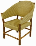 Old Hickory Sun River Outdoor Hoop Chair