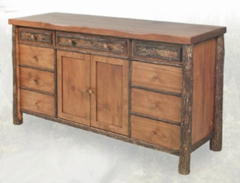Old Hickory Woodland Mule Chest