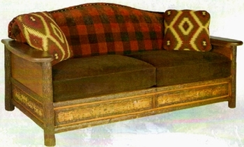 Gentil Old Hickory Furniture