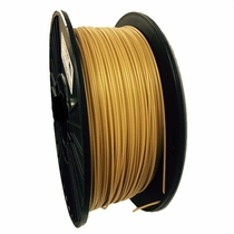 Dragons Metallic PLA - All That Giltters Gold 1.75mm - 1kg