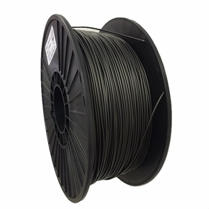 Maker Flex 3D Filament - Boss Black / 1kg - 1.75mm
