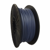 Raptor Series PLA - High Performance 3D Filament - HD Vivid Blue Steel  -  - 2.85mm  -  1KG