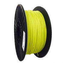 Raptor Series PLA - High Performance 3D Filament - HD Vivid Yellow  -  2.85mm  -  1KG