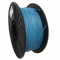 Raptor Series PLA - High Performance 3D Filament - Vivid Blue  -  - 2.85mm  -  1KG