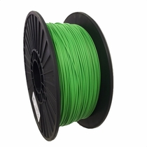 Raptor Series PLA - High Performance 3D Filament- Vivid Green  -  1.75mm  -  1KG