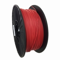 Raptor Series PLA - High Performance 3D Filament - Vivid Red  -   - 2.85mm  -  1KG