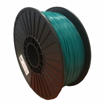 Maker Series ABS - 3D Filament - 1.75mm - O'Kelly Green 1kg