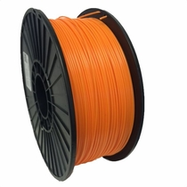 Maker Series ABS - 3D Filament - 1.75mm - Orange Krush 1kg