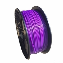 Maker Series ABS - 3D Filament - 1.75mm - Royal Purple 1kg