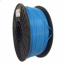 Maker Series ABS - 3D Filament - 1.75mm - Soulful Blue 1kg