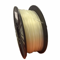 Maker Series PLA - 3D Filament -  1.75mm - Ah! Natural (clear) 1kg