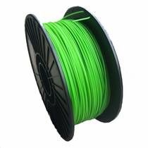 Maker Series PLA - 3D Filament -  1.75mm - Nuclear Green 1kg