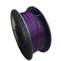 Maker Series PLA - 3D Filament -  1.75mm - Royal Purple 1kg