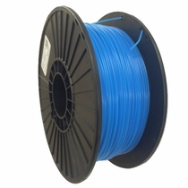 Maker Series PLA - 3D Filament -  1.75mm - Soulful Blue 1kg