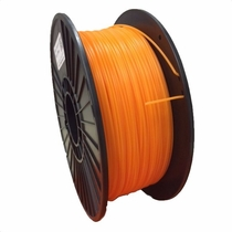Maker Series PLA - 3D Filament -  1.75mm - Tiger Stripe Orange 1kg