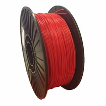 Maker Series PLA - 3D Filament -  2.85mm - Racy Red 1kg