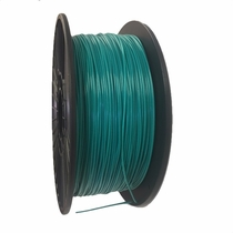 Maker Flex 3D Filament - Deep Dark Forest Green / 1kg - 1.75mm