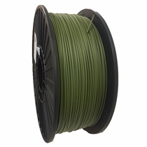 Maker Series PLA - 3D Filament -  1.75mm - Army Green 1kg