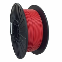 Maker Series PETG - 3D Filament - 1.75mm - HD Red Glass 1kg