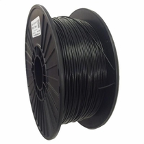 Maker Series PETG - 3D Filament - 1.75mm - HD Black Glass 1kg