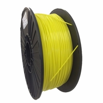 Maker Series PETG - 3D Filament - 1.75mm - HD True Yellow 1kg