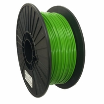 Maker Series PETG - 3D Filament - 2.85mm - HD Green Glass 1kg