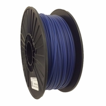 Maker Series PLA - 3D Filament - 1.75mm - WhoBlu (Navy Blue) 1kg