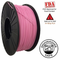 Raptor Series PLA - High Performance 3D Filament- Pinky & The Brain - 2.85mm - 1KG
