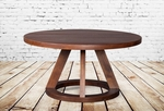 Alder and Tweed Mendocino Coffee Table