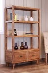 Artisan Retro Bookcase