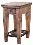 Cabo Chair Side Table