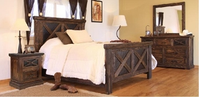 Rustic Casa Grande Collection