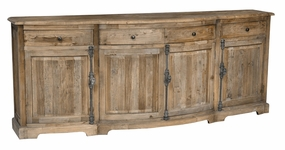 Classic Home Rustic Balthazar Sideboard