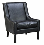 Classic Home Rustic Barcelona Lounge Chair