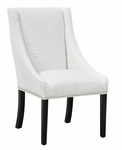 Classic Home Rustic Collina Side Chair