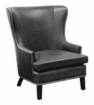 Classic Home Rustic Cordova Club Chair