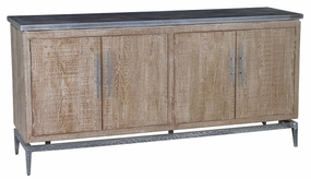 Classic Home Rustic Cromwell Sideboard
