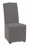 Classic Home Rustic Newport Slipcover Chair