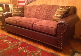 Grand Valley Sofa