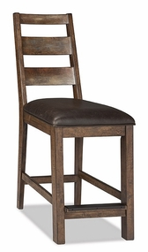 Intercon Rustic Taos Bar Stool