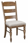 Lake House Ladder Back Dining Chair