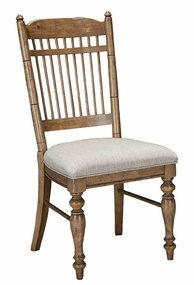 Lake House Spindle Back Dining Chair