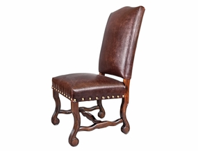 Old Tannery Monastery Dining Chair