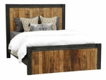 Renovation King Bed