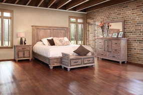 Rustic Praga Collection