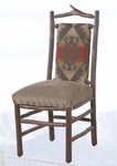 Wilderness High Back Side Chair