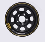 "AERO Wheel, 13x7, Multi-lug, 2"" B.S."