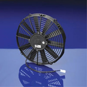 "Fan; Electric, Pull, 12""; Spal"